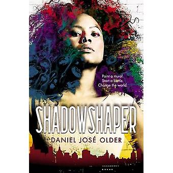 Shadowshaper by Daniel Jose' Older - 9780545591614 Book