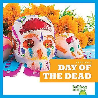 Day of the Dead by Rebecca Pettiford - 9781620315316 Book