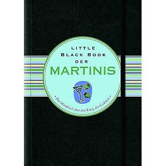Little Black Book Der Martinis by Nannette Stone - Tina Kaufmann - 97
