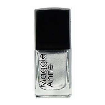 Maggie Anne Toxin Free Gel Effect Nail Polish - Argentina 11ml