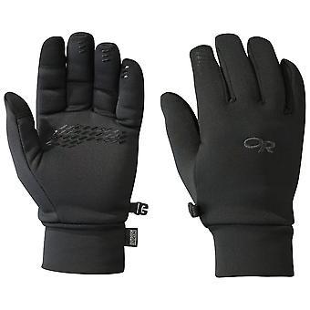 Outdoor Research Black Mens PL 400 Sensor Glove (en anglais)
