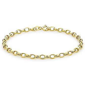 Dearest Gold Women's Bracelet - Yellow Gold 9K (375) 1.24.7102