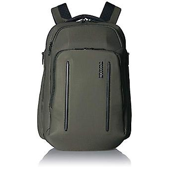 Thule Crossover 2 Green Nylon backpack