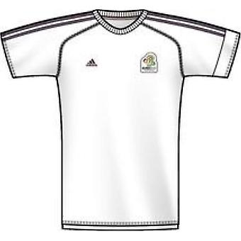 adidas ? OE Tee M Women's T-shirt - White - XS