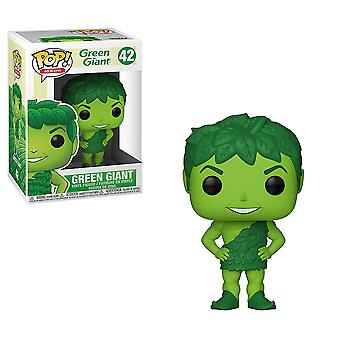 Ad Icons Green Giant Pop! Vinyl