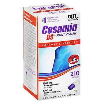 Cosamin ds joint health supplement, capsules, 210 ea