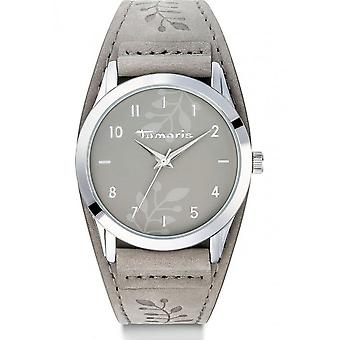 Tamaris - Women - Alena Wristwatch - TW027 - grey silver