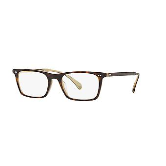 Oliver Peoples Teril OV5385U 1666 362/Horn Glasses