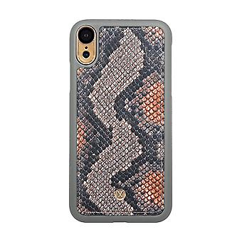 Marvêlle iPhone XR Magnetic Case Snake Chic