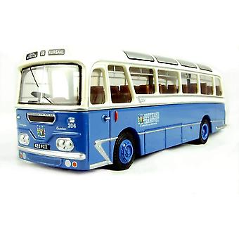 EFE 11904 Harrington Cavalier Southend Transport 1:76 Diecast Vehicle