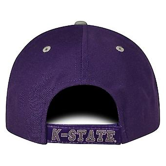 Kansas State Wildcats NCAA TOW Triple Threat Casque réglable