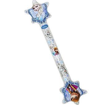 Disney Frozen Frost opblaasbare wand met LED 67cm