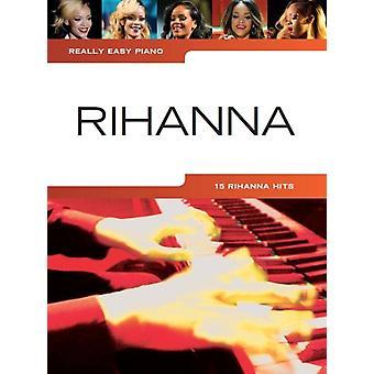 Really Easy Piano  Rihanna