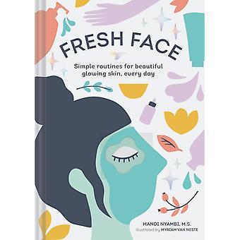 Fresh Face by Mandi Nyambi
