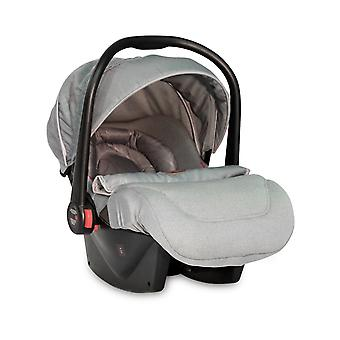 Lorelli baby carrier Pluto group 0+ (0 - 13 kg), sunroof foldable, foot cover