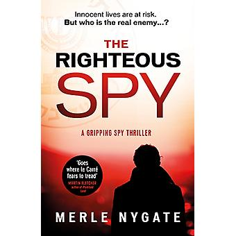 Righteous by Merle Nygate