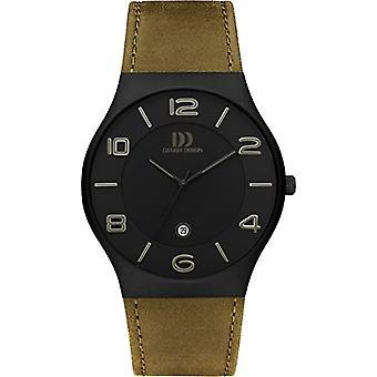 Danish Designs Clock Man ref. DZ120429