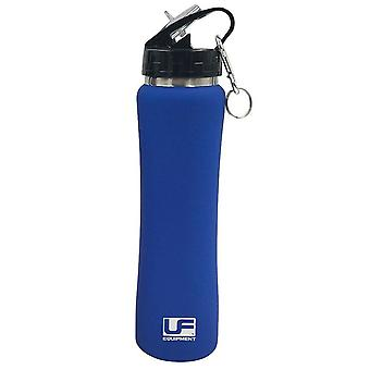 UFE Cool Insulated Stainless Steel 500ml Water Bottle Blue