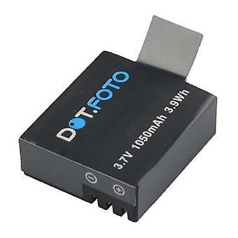 Dot.Foto Sunco sueño 2 batería de repuesto - 3.7v / 1050mAh