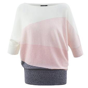 MARBLE Marble Pink Sweater 5672