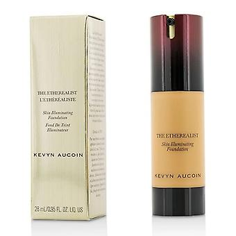 Kevyn Aucoin The Etherealist Skin Illuminating Foundation - Medium Ef 09 - 28ml/0.95oz
