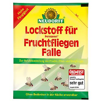 NEUDORFF Lure for Permanent® Fruit FlyTrap, 30 ml