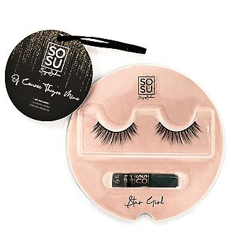 SOSUbySJ False Lash Star Girl