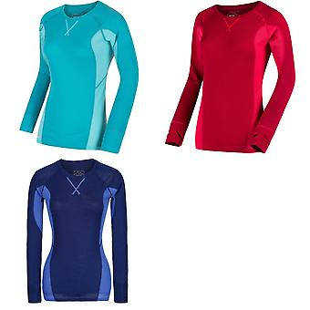 Regatta Great Outdoors Womens/Ladies Beru Base Layer Top