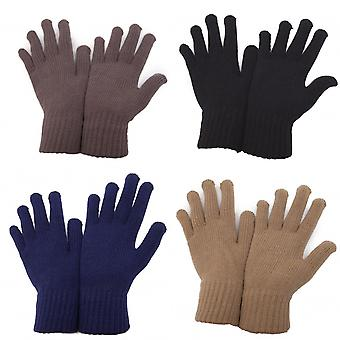 CLEARANCE - Womens/Ladies Winter Gloves
