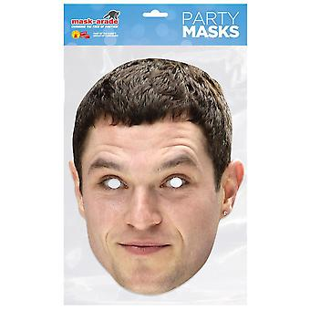 Mask Arade Mathew Horne Mask