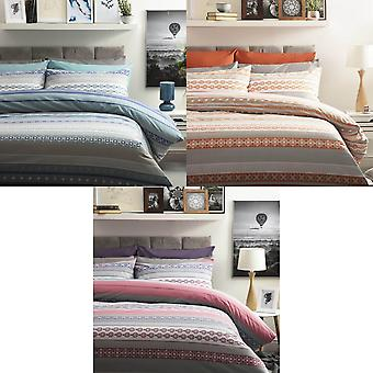Belledorm Rahil Duvet Cover Set