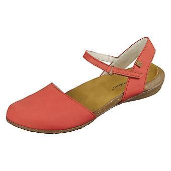 El Naturalista Wakataua N412coral universal summer women shoes