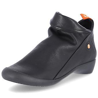 Softinos Farah P90008555FARAH universeel het hele jaar vrouwenschoenen
