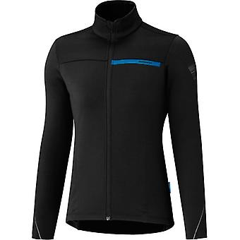 Shimano Women's - Thermal Winter Jersey Shimano