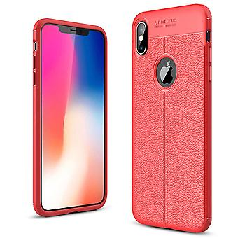 Shockproof rubber tpu gel iphone xs max