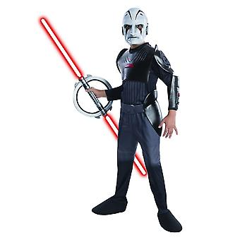 Star Wars Rebels Lasten/Lasten Deluxe Inquisitor Puku