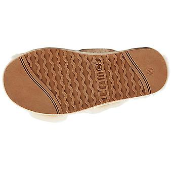Lamo Womens Serenity Casual Slippers Shoes,