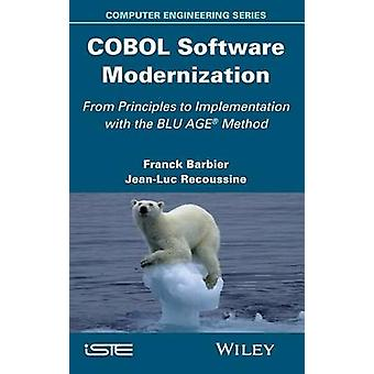 COBOL Software Modernization by Barbier & Franck