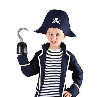 Piratenkapitän (S)