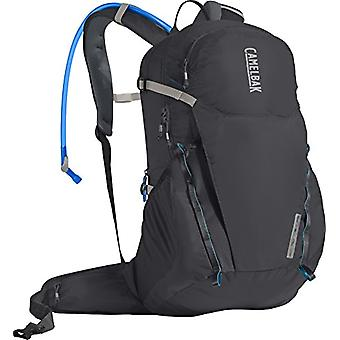 CamelBak Rim Runner 22 - Unisex-Adult Backpack - Black - 2.5 L