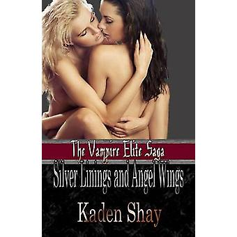 Silver Linings and Angel Wings by Shay & Kaden