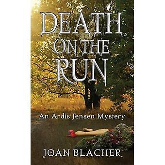Death on the Run by Blacher & Joan H.