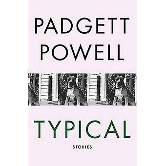 Typical by Powell & Padgett