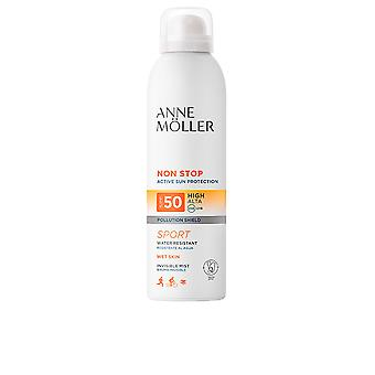 Anne Möller Non Stop Mist Invisible Spf50 200 Ml Unisex