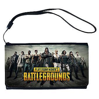 PUBG PlayerUnknown's Battlegrounds Universal Wallet Bag