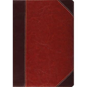 ESV Study Bible - 9781433503795 Book