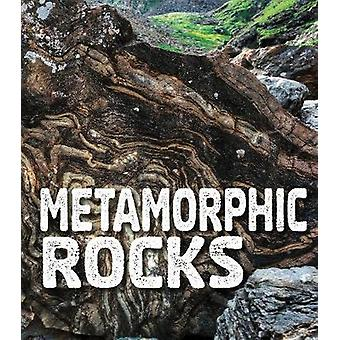 Metamorphic Rocks by Ava Sawyer - 9781474760263 Book