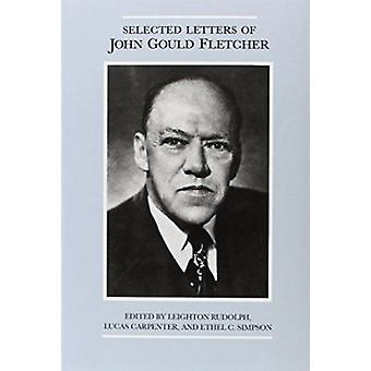 Selected Letters of Fletcher by Lucas Carpenter - 9781557283290 Book