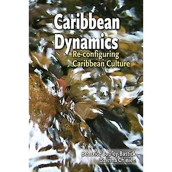 Caribbean Dynamics - Reconfiguring Caribbean Culture by Beatrice Boufo