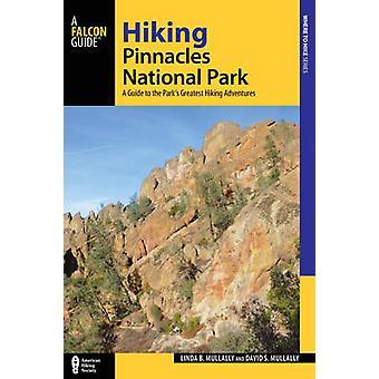 Wandern Pinnacles Nationalpark - einen Leitfaden für den Park größte Wandern